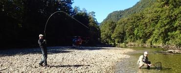 Fly Fishing Values
