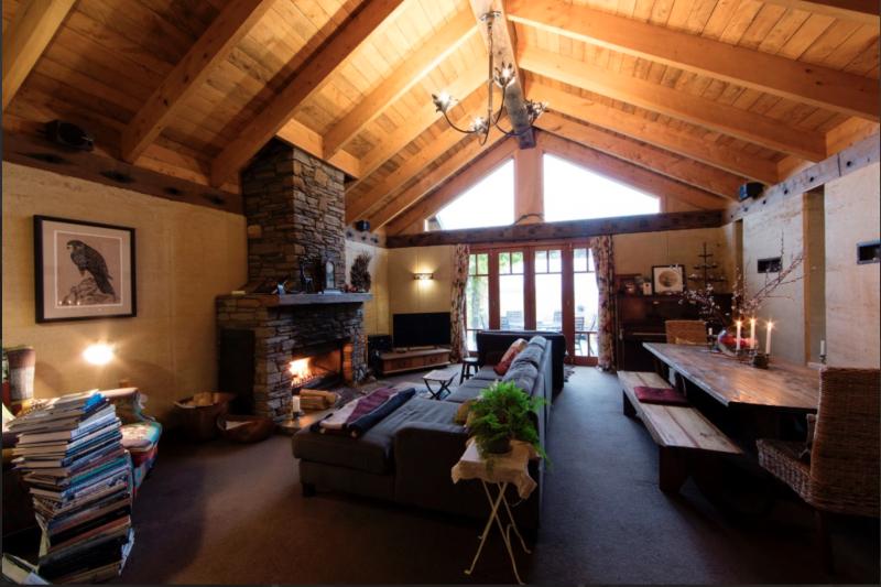 Wild Earth Accommodation